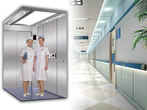 Thang máy bệnh viện 3