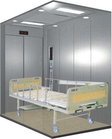 Thang máy bệnh viện 6