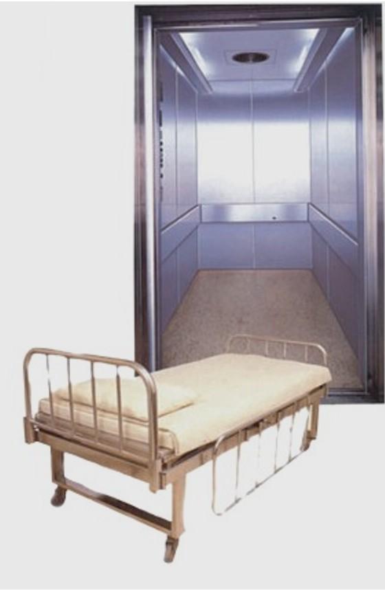 Thang máy bệnh viện 8