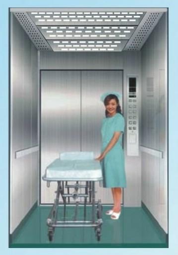 Thang máy bệnh viện 9