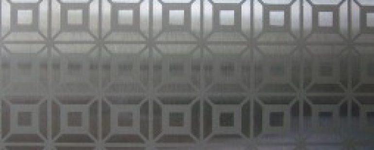 Inox Hoa Văn – Loại mới : 2008