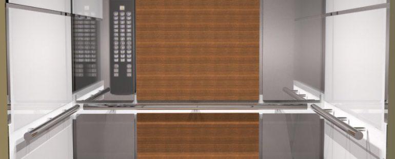 Thang máy mitsubishi nhập khẩu