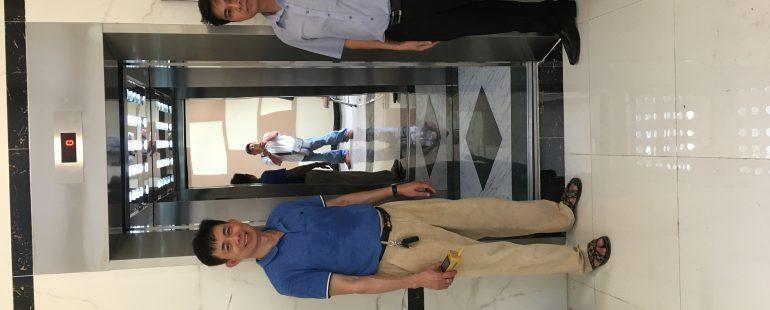 Báo giá thang máy Mitsubishi Thái Lan mới nhất năm 2020 – 2021